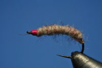 KIller Bug Tenkara Fly Fishing Trout