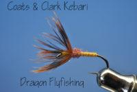 Coats & Clark Kebari